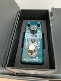 Guitar Pedal Landlord Taproom Delay Pedal