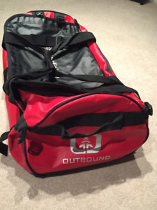 Outbound Expedition 65L Duffle Bag