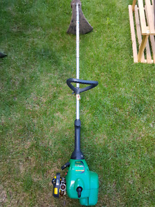 Weed Eater featherlite XT260 trimmer