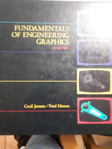 Fundamentals of engineering, graphics si metric