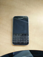 Blackberry Classic, Brand New, $250 or OBO, Telus/Koodo
