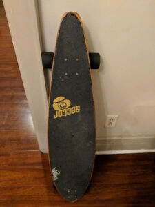 Long Board for sale - Smooth Ride! $105