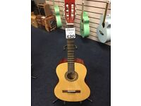 Full size brand new classical guitar RRP £75