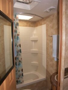2009 North Country LS 27BHS Travel Trailer Strathcona County Edmonton Area image 9