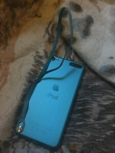 iPod Touch 5G 32GB!