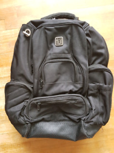 Very large backpack