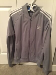 Adidas Superstar track jacket. Men's Medium