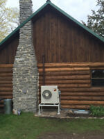 Ductless Air Conditioning/Heat Pump! (Rebates Available)