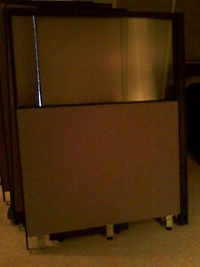FREE!!  ROOM DIVIDERS- EXCELLENT CONDITION