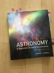 Astronomy A Beginner's Guide to the Universe 7th Edition