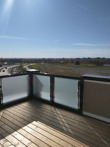 Brand New End Unit 4+1 Bedroom Modern Townhouse @ Downsview Park