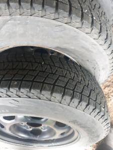 F150 Winter Tires