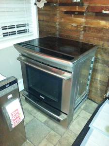 Get A Great Deal On A Stove Or Oven Range In Moncton