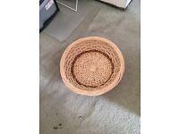 Storage basket - FREE