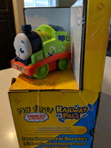 Thomas and Friends Railway Pals