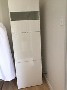 IKEA Besta Cabinet - Single