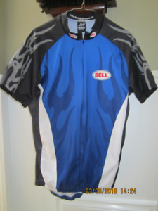 Cycle Jersey (shirt) by Verge, Size XL