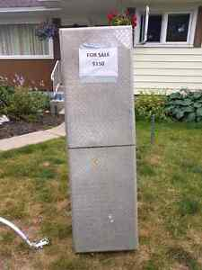 Toll box for 1/2 ton truck
