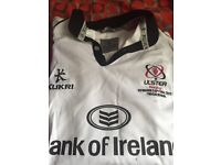 Ulster Rugby Cup Final 2012 Shirt