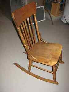 Antique Chairs Kijiji Free Classifieds In Ontario Find