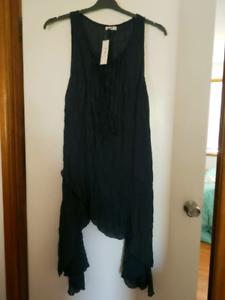Filo new tunic size 18