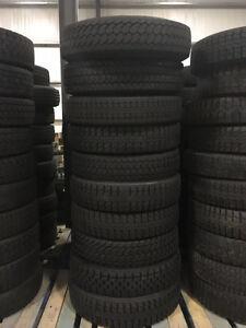 Semi Tires - Used 11R22.5 Regina Regina Area image 6