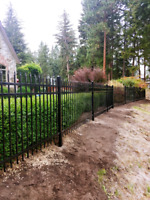 Fence installer 7 years experiance