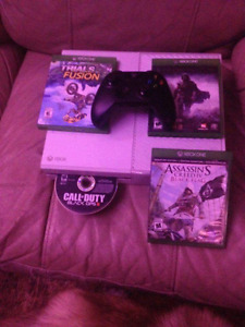 Xbox One Trade For PS4