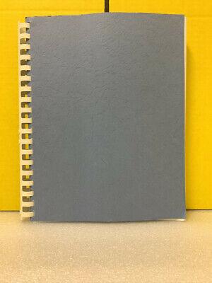 Tektronix 070-6557-00 2245a Portable Oscilloscope Service Service Manual