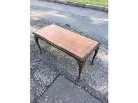 SHABBY CHIC PROJECT COFFEE TABLE ** FREE DROP OFF FRIDAY NIGHT **