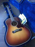 2012 Gibson Custom Shop Acoustic FS or FT