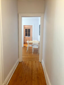 SUMMER SUBLET:BEAUTIFUL 4-BEDROOM: HEART OF MONTREAL, MCGILL!