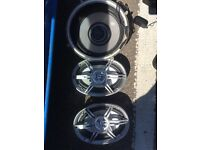 Car Speakers 6x9 & sub