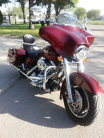 Price reduction for quick sale. 2008 street glide