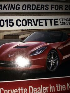 C7 corvette 2014 or 2015 wanted