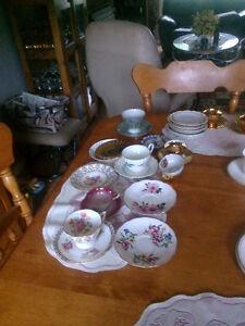 Takes all Royal Daulton dishes PLUS London Ontario image 4