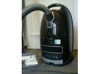 Miele S8310 Power Plus 2200W Vacuum cleaner