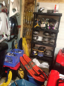 Ski-doo parts  new and used---709-597-5150 call or text only St. John's Newfoundland image 7