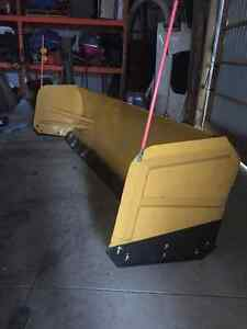 12 and 14 foot box puchers like new