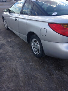 2002 Saturn S-Series Other