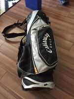Like New - Callaway Golf Bag