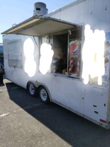 Food Truck/trailer for sale
