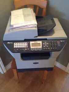 Brother All in one MFC 8460N Printer, Scanner and Fax St. John's Newfoundland image 1
