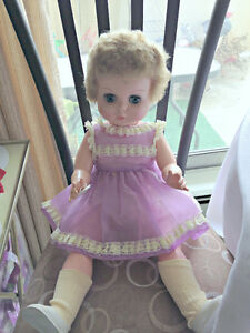 STAR Doll ~ Made in Canada London Ontario image 2