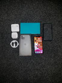 Iphone 11 Pro Bundle Unlocked 64GB I Phone Eleven Apple Warranty