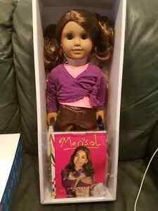 American Girl Doll Marisol