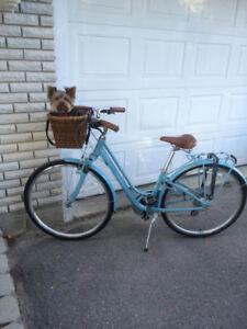 Liv Flourish 3 (Cruiser Bike)