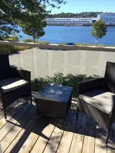 All Inclusive, Ocean View, Furnished 2BR@271 Windmill Road