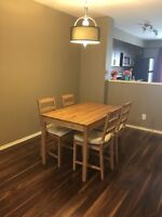 Brand new Room for rent - new clearview (incl utility, internet)
