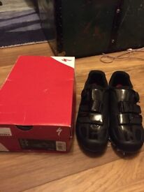 Specialized comp Road shoes size 44EU